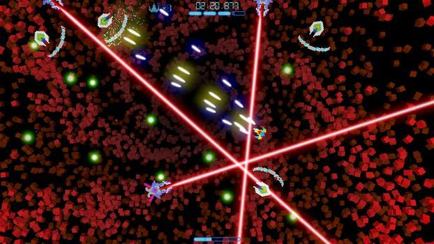 Chrono Rage on PC screenshot #5