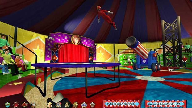 Circus World on PC screenshot #5