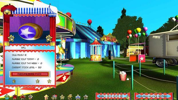 Circus World on PC screenshot #4