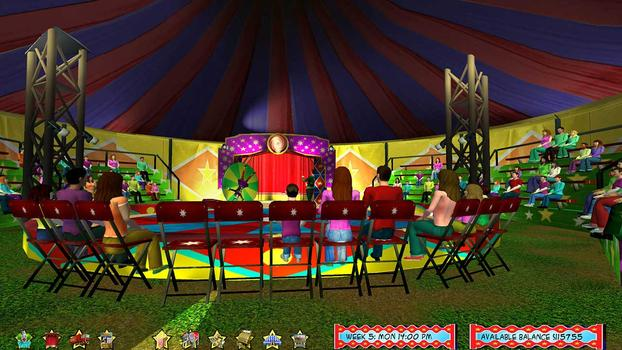 Circus World on PC screenshot #3