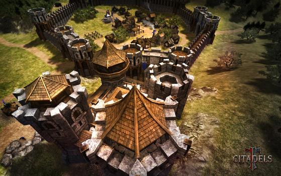 Citadels on PC screenshot #5