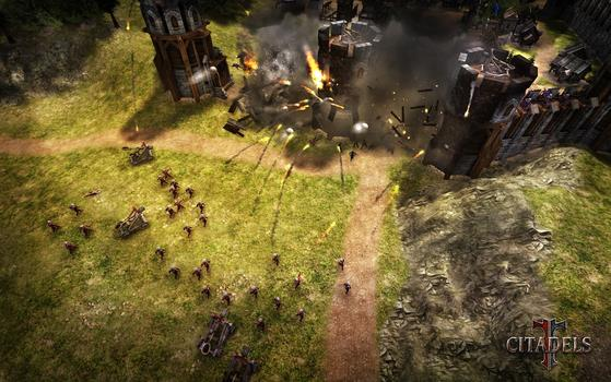 Citadels on PC screenshot #4