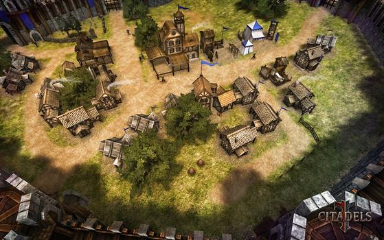 Citadels on PC screenshot #1