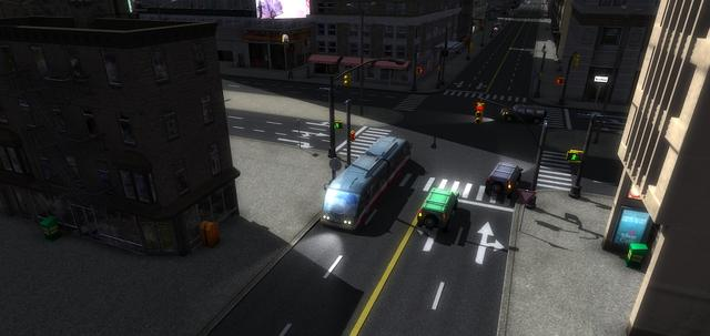 Cities in Motion 2: Bus Mania DLC on PC screenshot #6
