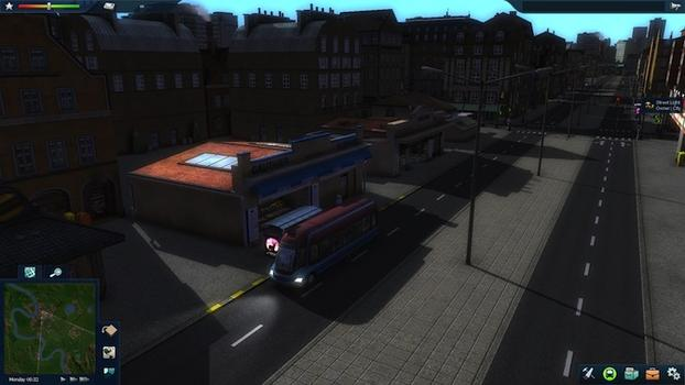 Cities In Motion 2: European Cities on PC screenshot #10