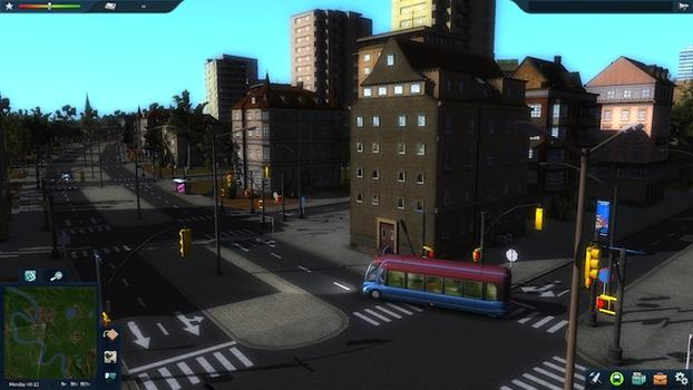 Cities In Motion 2: European Cities on PC screenshot #9
