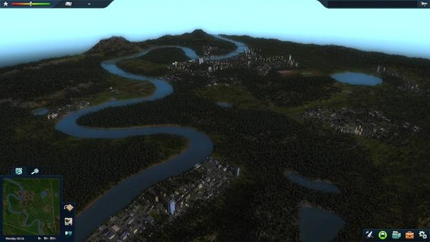 Cities In Motion 2: European Cities on PC screenshot #8