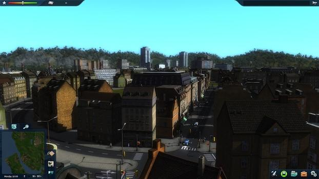 Cities In Motion 2: European Cities on PC screenshot #6