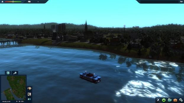 Cities In Motion 2: European Cities on PC screenshot #5