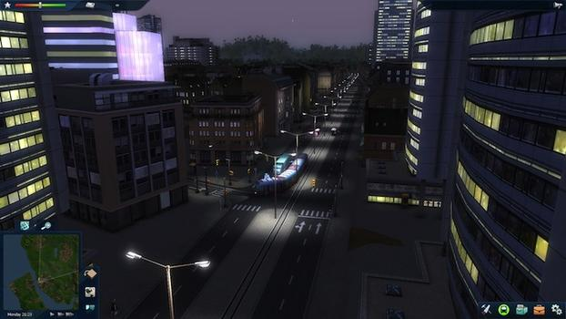 Cities In Motion 2: European Cities on PC screenshot #4