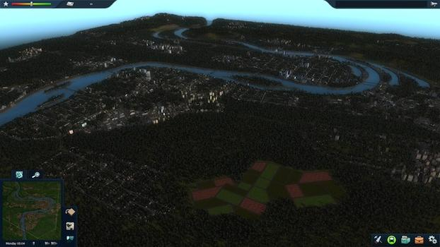 Cities In Motion 2: European Cities on PC screenshot #3