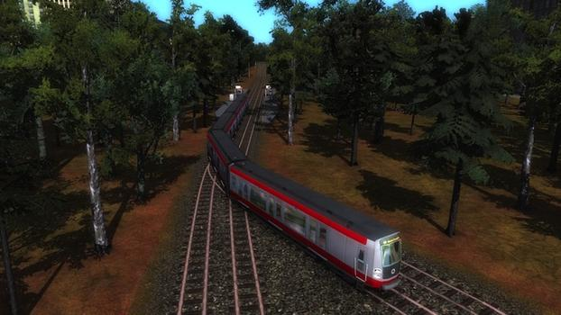 Cities In Motion 2: European Vehicle Pack on PC screenshot #1