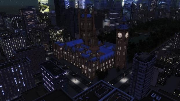 Cities in Motion 2: Lofty Landmarks DLC on PC screenshot #6