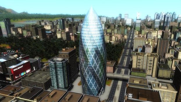 Cities in Motion 2: Lofty Landmarks DLC on PC screenshot #4