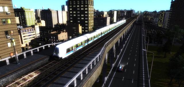 Cities in Motion 2: Metro Madness DLC on PC screenshot #2