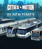 Cities in Motion 2: Olden Times DLC