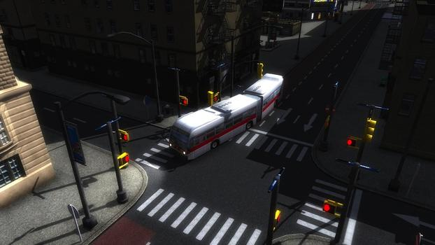Cities In Motion 2: Players Choice Vehicle Pack on PC screenshot #10