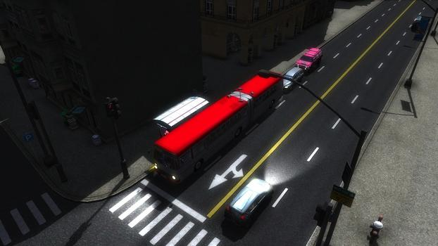 Cities In Motion 2: Players Choice Vehicle Pack on PC screenshot #1
