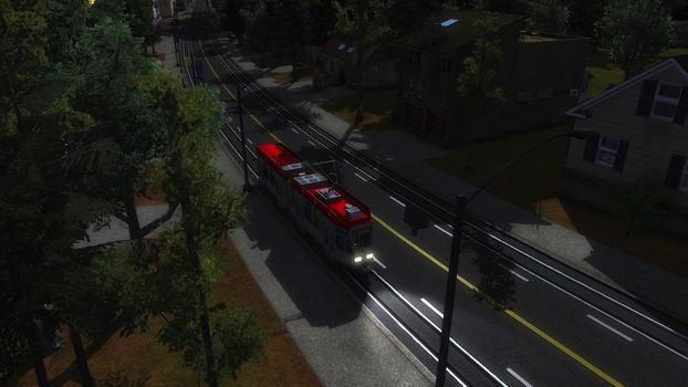 Cities In Motion 2: Players Choice Vehicle Pack on PC screenshot #6