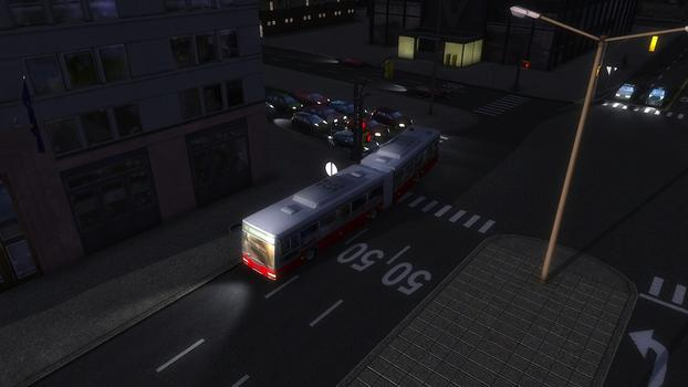 Cities In Motion 2: Players Choice Vehicle Pack on PC screenshot #4