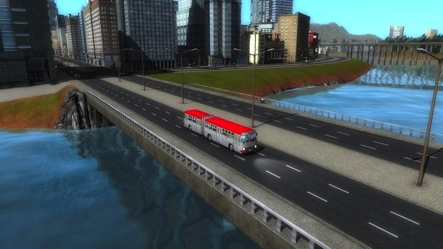 Cities In Motion 2: Players Choice Vehicle Pack on PC screenshot #2
