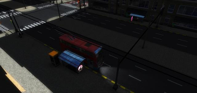 Cities in Motion 2: Trekking Trolleys on PC screenshot #6