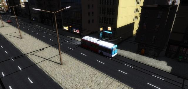 Cities in Motion 2: Trekking Trolleys on PC screenshot #2