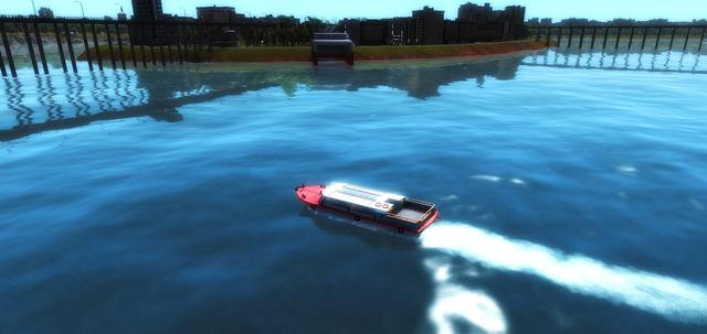 Cities in Motion 2: Wending Waterbuses on PC screenshot #6