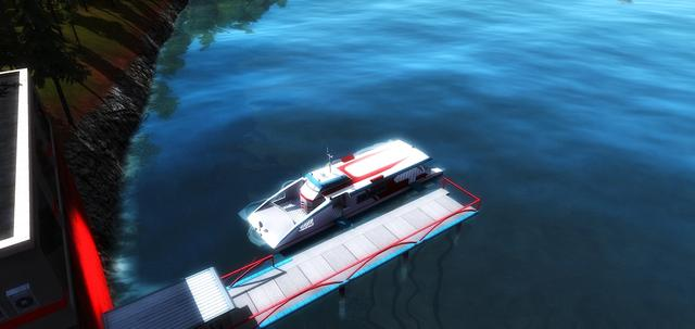 Cities in Motion 2: Wending Waterbuses on PC screenshot #5