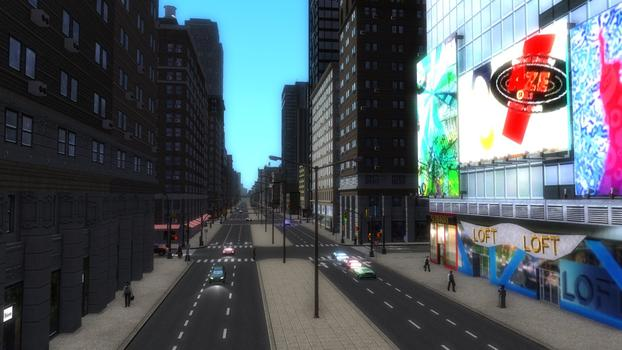 Cities in Motion 2 on PC screenshot #3