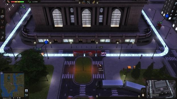 Cities in Motion: Design Quirks on PC screenshot #3