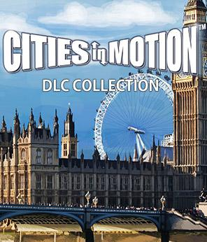 Cities in Motion: DLC collection
