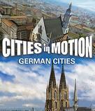 Cities in Motion: German Cities
