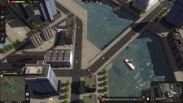Cities in Motion: London on PC screenshot #4