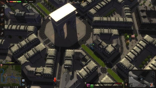 Cities in Motion: Paris on PC screenshot #3