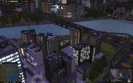 Cities in Motion: Tokyo on PC screenshot #3