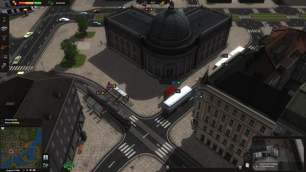 Cities in Motion: Ulm DLC on PC screenshot #3