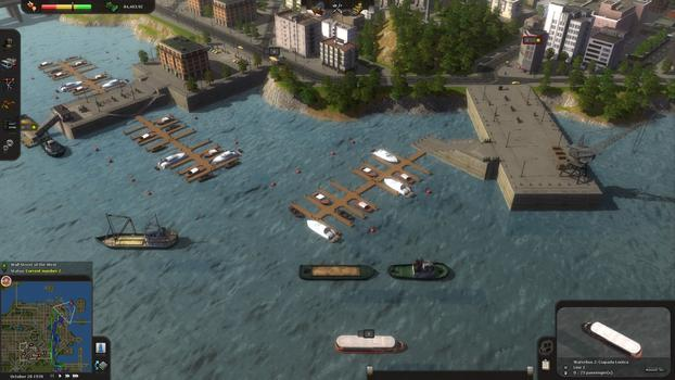 Cities in Motion: US Cities DLC on PC screenshot #4