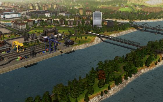 Cities in Motion on PC screenshot #2
