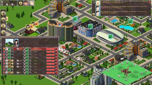 City Builder on PC screenshot #4