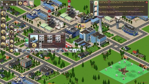 City Builder on PC screenshot #3