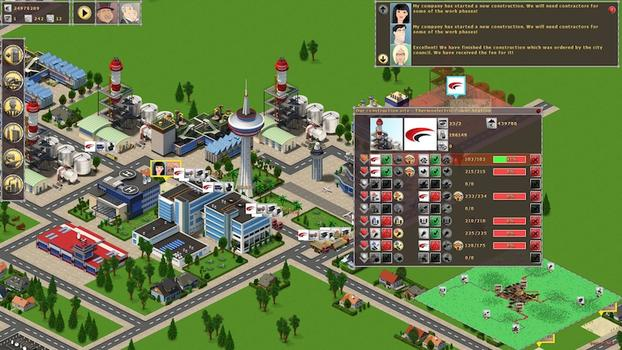 City Builder on PC screenshot #1