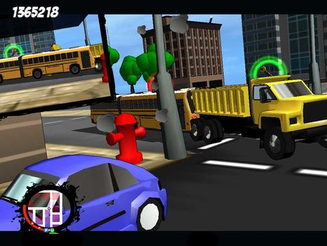 City Bus on PC screenshot #5