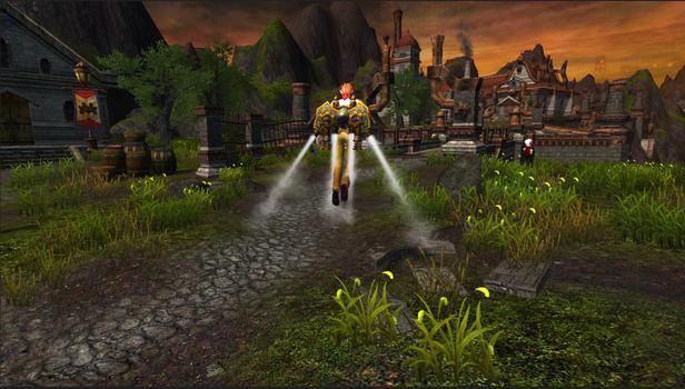 City of Steam: Purple Bundle on PC screenshot #3