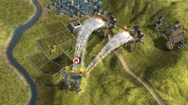 Sid Meier's Civilization® V: Babylon and Korea Bundle on PC screenshot #4