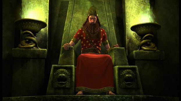 Sid Meier's Civilization® V: Babylon and Korea Bundle on PC screenshot #1