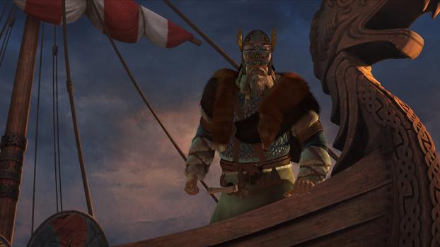 Sid Meier's Civilization® V: Civilization and Scenario Pack: Denmark - The Vikings (MAC) on PC screenshot #2