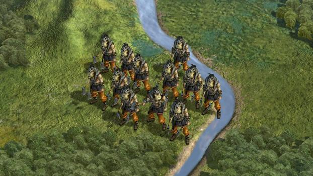 Sid Meier's Civilization® V: Double Scenario Pack on PC screenshot #4