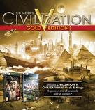 Civilization V: Gold Edition (NA)