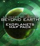 Sid Meier's Civilization®: Beyond Earth™ - Exoplanets Map Pack DLC (MAC)